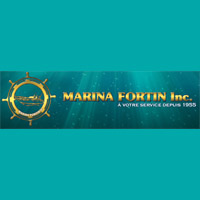 Marina Fortin - Promotions & Rabais - Bateaux