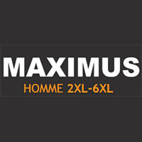 Maximus - Promotions & Rabais - Vêtements Taille Plus