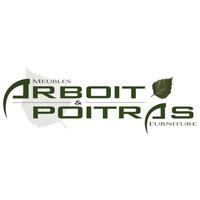 Meubles Arboit Poitras - Promotions & Rabais à L'Épiphanie