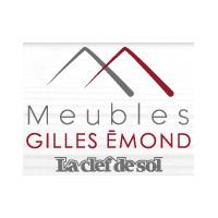 Circulaire Meubles Gilles Émond - Flyer - Catalogue