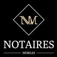 Notaires Mobiles – Testament Et Actes Notariés À Domicile - Promotions & Rabais - Notaires