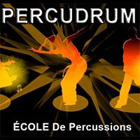 Percudrum École De Percussions - Promotions & Rabais - Instruments De Musique
