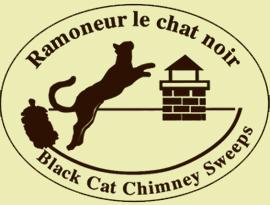Ramoneur Le Chat Noir - Promotions & Rabais - Ramonage De Cheminées