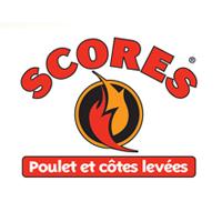 Prix & Menu Restaurants Scores - Casse-Croûte
