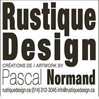 Rustique Design - Promotions & Rabais - Boutiques Et Galeries D'Art