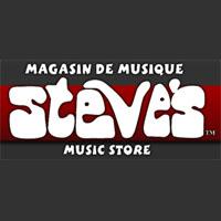 Le Magasin Steve's – Magasin De Musique Store - Instruments De Musique