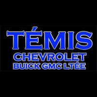 Témis Chevrolet Buick Gmc - Promotions & Rabais à Témiscouata-sur-le-Lac