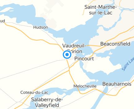 Bulk Barn Vaudreuil-Dorion