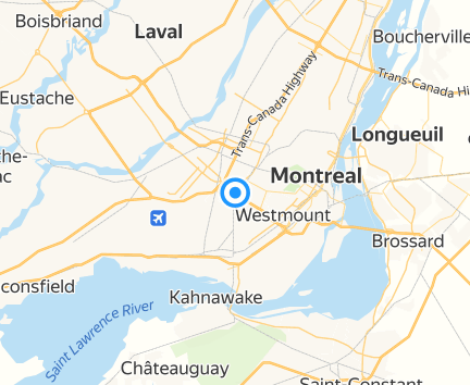EB Games Montreal