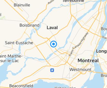 Home Dépôt Laval