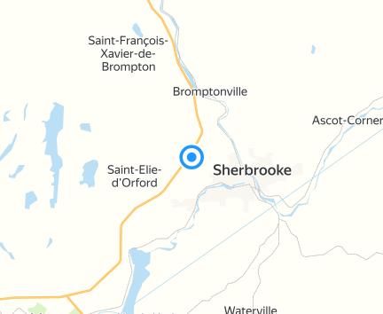 Home Dépôt Sherbrooke