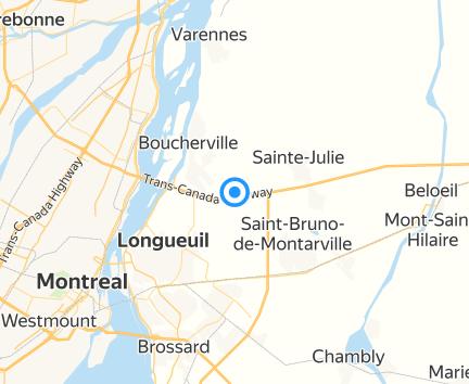 McDonald'S Boucherville