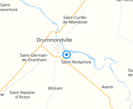 McDonald'S Drummondville