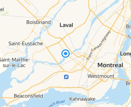 McDonald'S Laval
