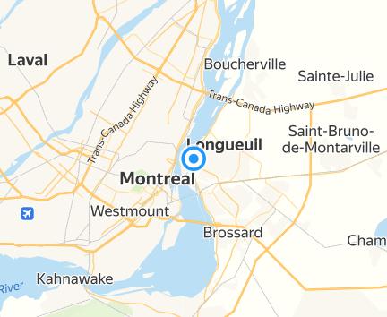 McDonald'S Longueuil