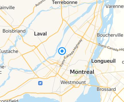 McDonald'S Montréal