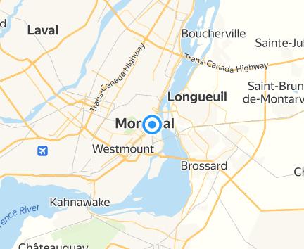 McDonald'S Montréal Saint-Léonard