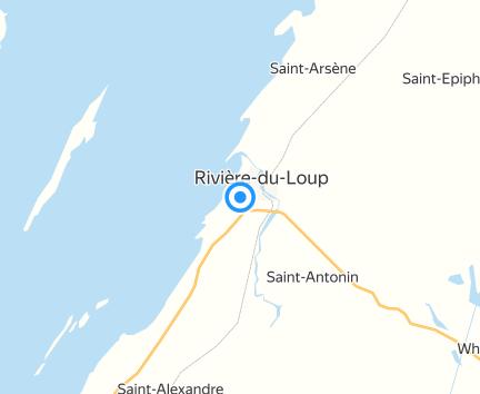 McDonald'S Rivière-Du-Loup