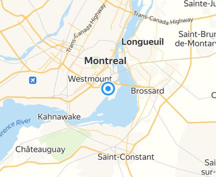 McDonald'S Montréal Verdun