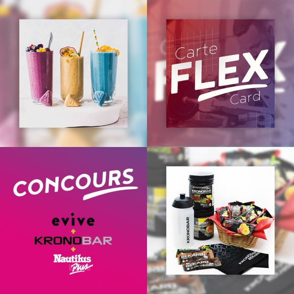 Concours Concours Back On Track!
