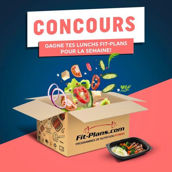 Concours Gagne Tesfit Plans!