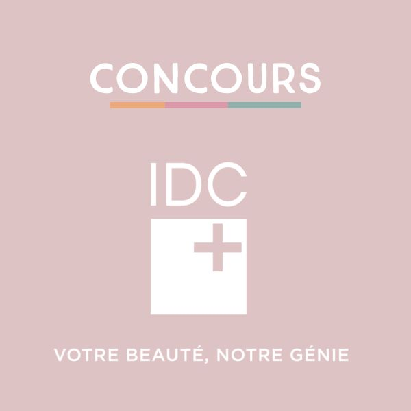 Concours Gagnez 2500 $ De Produits Idc Dermo Et Une Carte Cadeau De 1000 $ Chez Souris Mini!