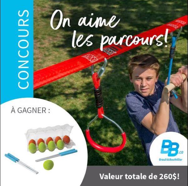 Concours Gagnez 6 Jeux D