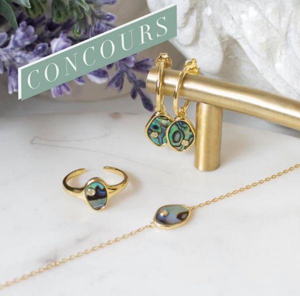 Concours Gagnez Ces 3 Nouveaux Bijoux Ania Haie!