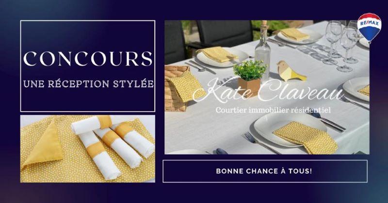 Concours Gagnez Un Magnifique Coffret Terrasse Simple Et Chic Pour 6 Personnes D'une Valeur De 125$!