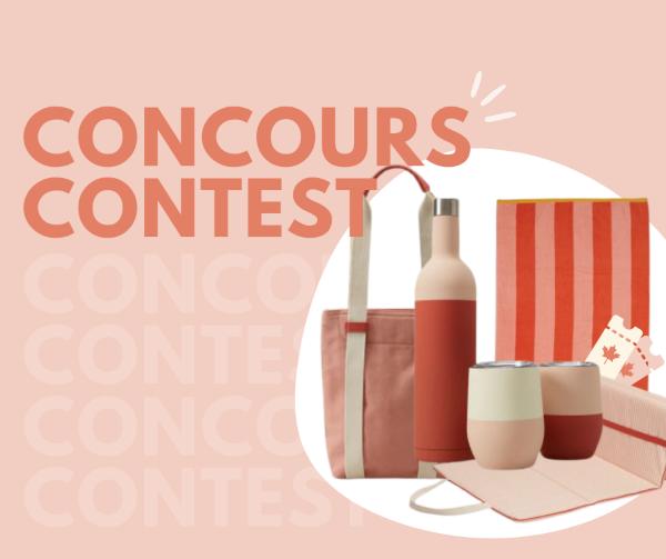 Concours Gagnez Un Panier Cadeau Offert Par Vins De Provence!