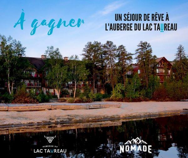 Concours Gagnez Un Séjour De Rêve à L