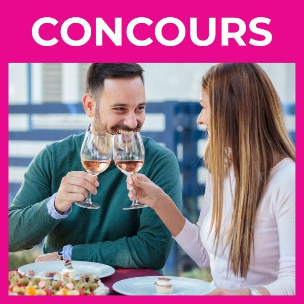 Concours La Grande Virée Du Printemps Rosé Saq!