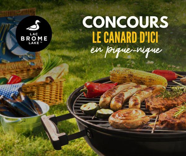 Concours Le Canard D