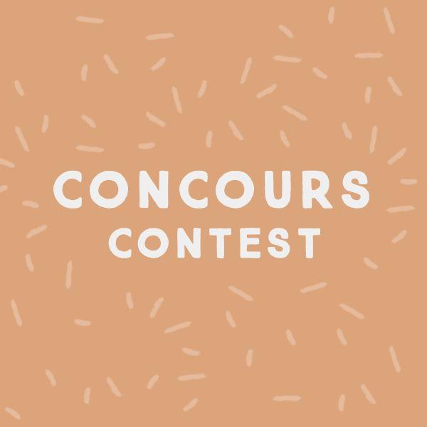 Concours Le Plaisir Est Dans Le Sac!