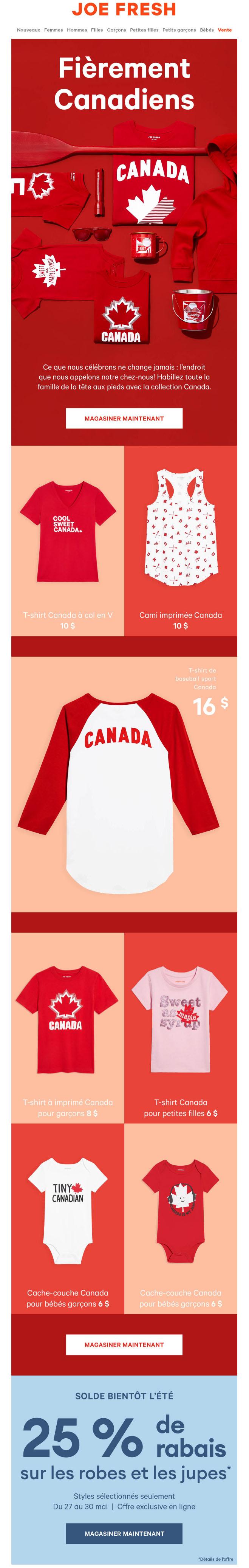 La Collection Canada