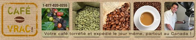 Cafe Vrac En Ligne