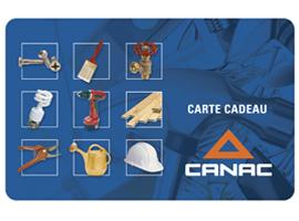 Carte Cadeau Canac Marquis En Ligne