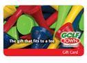 Carte Cadeau Golf Town Qui Plait