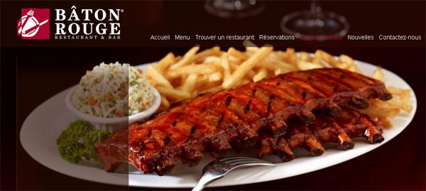 Carte Cadeau Restaurant Baton Rouge