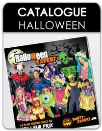 Catalogue Halloween