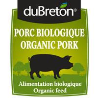 Dubreton Porc Biologique
