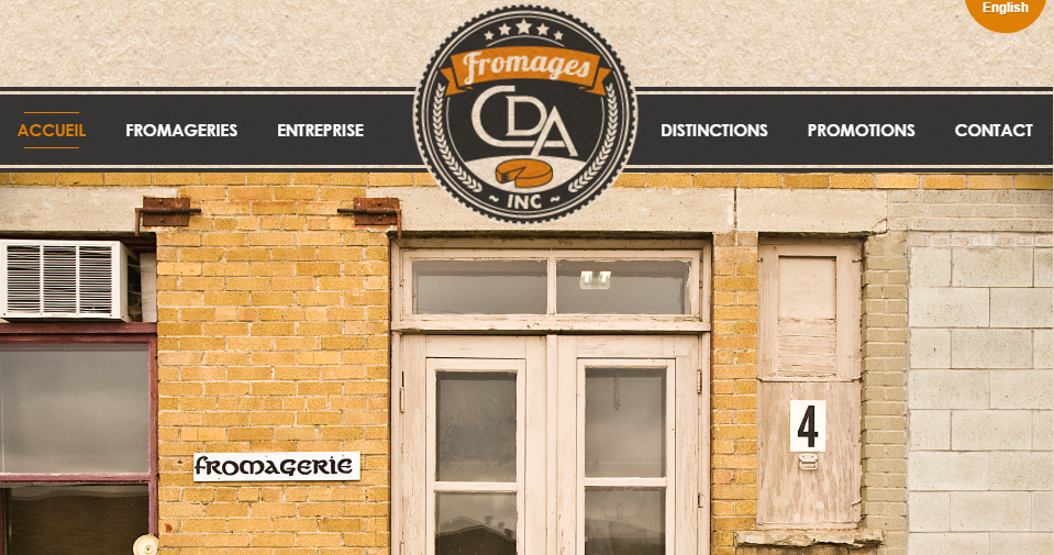Fromages CDA en Linge