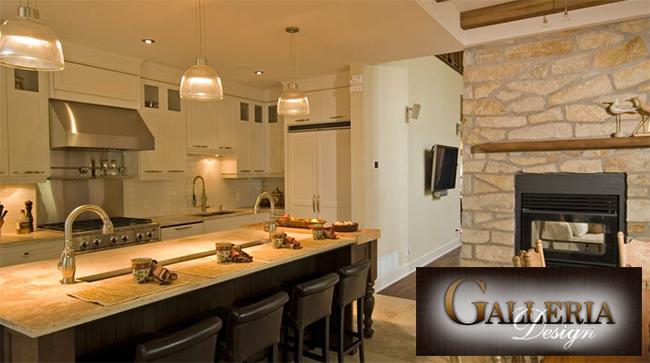 Galleria Design Meubles Et Cuisines Architecturaux
