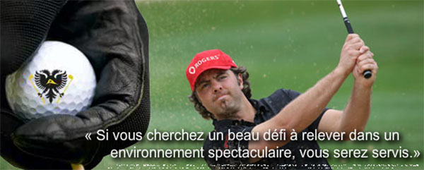 Golf Adstock