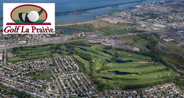 Golf De La Prairie