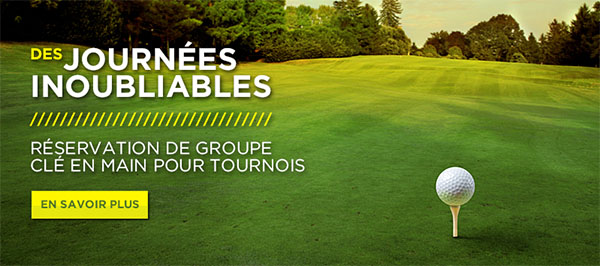 Golf Longchamp
