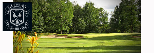 Golf Pinegrove
