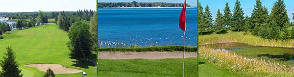 Golf Saint Prime Sur Le Lac Saint Jean