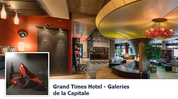 Grand Times Hotel