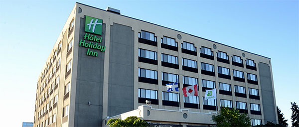 Holiday Inn Montréal Longueuil